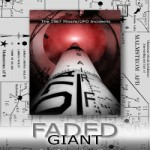 Faded Giant Cover